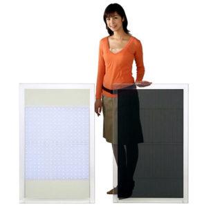 pared solar